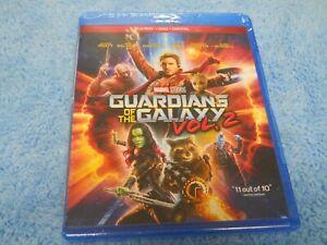 Marvel-Guardians-of-the-Galaxy-Vol-2-Bluray-Disc-DVD-Digital-2017-REGION-FREE