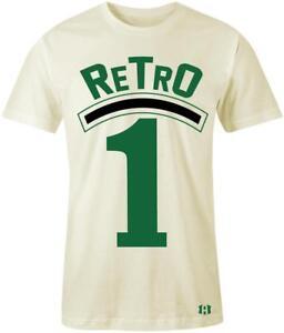 034-Retro-1-034-T-shirt-to-Match-Retro-034-Pine-Green-034-1-039-s
