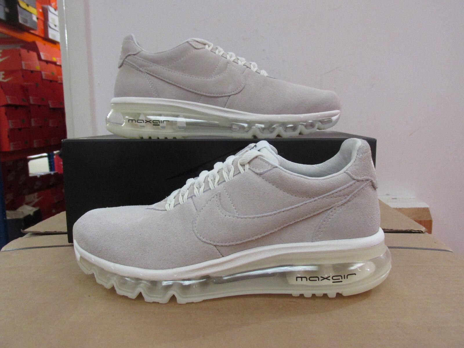 Nike Air Max Ld-Zero Ld-Zero Ld-Zero Herren Turnschuhe 848624 100 Schuhe Sneaker Räumung bb87e2