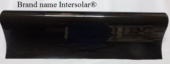 5% Limusina Dark de 20  X50' tintado Film Hp 2ply Casa Carro Auto van Barco Auto
