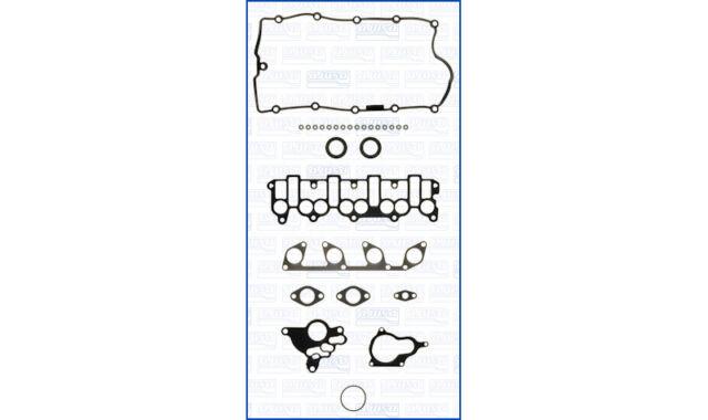 Genuine AJUSA OEM Cylinder Head Gasket Set exc. Head & Exhaust Pipe [53024400]