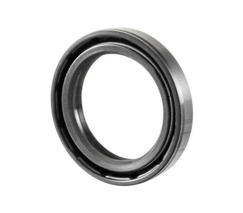 Metal Case w// NBR Coating EAI Double Lip w// Spring Oil Seal 25X35X6mm TC