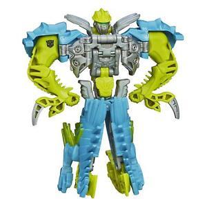 Transformers Age Of Extinction One Step Changer Action Figure Slash