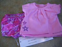 American Girl Doll Sweet Pajamas My Ag Store Exclusive