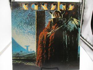 Kansas – Monolith LP 1979 Kirshner – FZ 36008  VG+ cover VG+