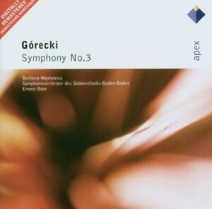 Stefania-Woytowicz-Gorecki-Symphony-No-3-CD