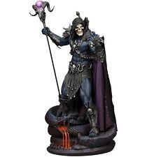 Sideshow statue maîtres de l'univers Skeletor 1/4