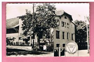 CPSM -  VERS  - 74 -  HOTEL -  CHEZ CUDET  - AU BON COIN
