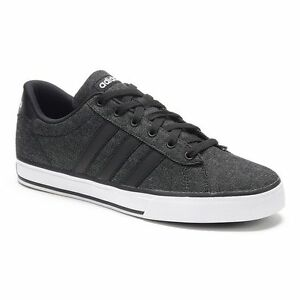 Adidas Daily Homme Mana Chaussures Neuf Se Vulc Nib Noir RazqR