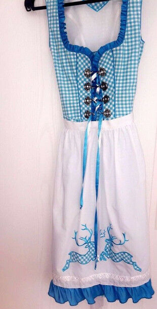 Du, costume traditionnel, Taille 32