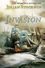Invasion by Julian Stockwin (Paperback / softback, 2010)