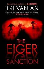 Eiger Sanction-ExLibrary
