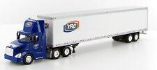 1/87 HO Scale Volvo VNL 300 YRC Freight Day Cab w/53' Van Trailer Tonkin SP725