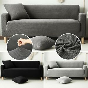 1-2-3-Sofa-Couch-Slipcover-Stretch-Covers-Elastic-Fabric-Settee-Protector-Fit