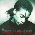 Terence Trent D'arby - Introducing The Hardline CD 1987 VG Cond Austria Holland