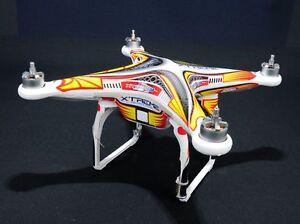 XTREME-XD-ji-02-pre-coupe-Body-Sticker-pour-DJI-FANTOME-2-personnalisee-Design