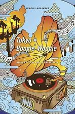 Nagahara Hiromu-Tokyo Boogie-Woogie  HBOOK NEW