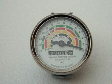 FORDSON DEXTA  TRACTOR  ANTI CLOCK WISE TACHOMETER -957E17360A