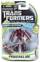 Hasbro TRANSFORMERS DARK OF THE MOON CYBERVERSE Commander Class POWERGLIDE - 29683 Toys
