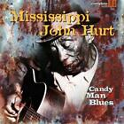 Candy Man Blues (Limited Edition) von Mississippi John Hurt (2014)