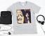thumbnail 8 - Blondie Joan Jett Printed Tshirt Men Woman Unisex Pop 80s Music Rock Icons UK