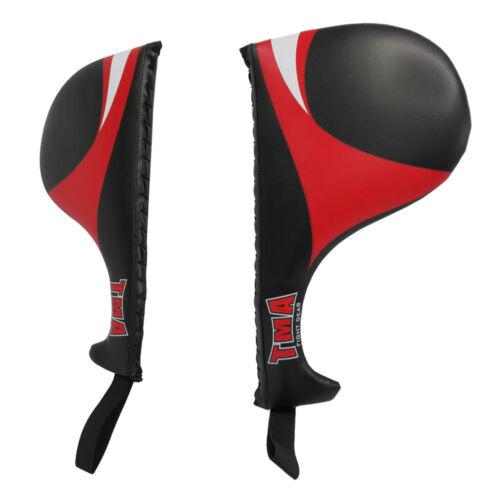 TMA Taekwondo Kick Pad Target Tae Kwon Do Karate Kickboxing Foot Practice