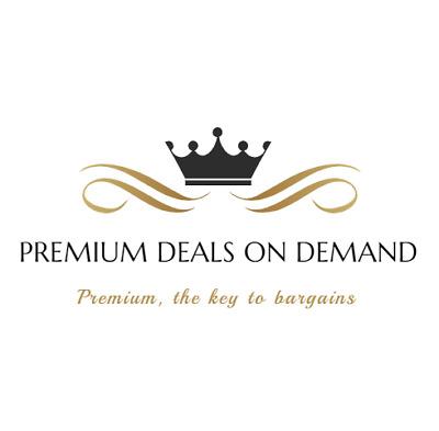 Premium Deals on Demand