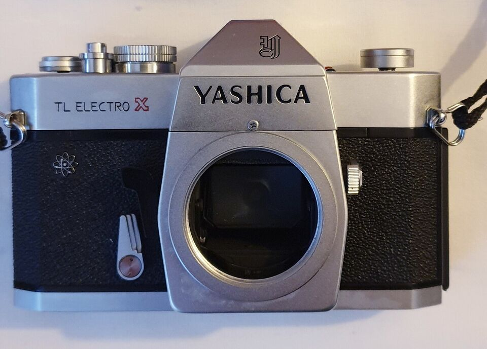 Yashica, TL Elektro X, Perfekt