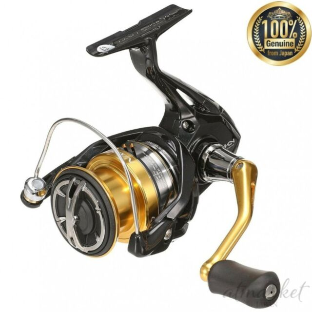 Shimano Reel 16 NASKIE 2500 Fishing from JAPAN NEW