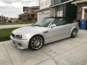 2005 BMW M3!!! Price Reduced!!