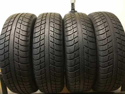 Pneumatici usati Invernali Gomme Usate Michelin Alpin 175 70 14 al 64/%