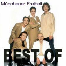 Artikelbild Best of Münchener Freiheit CD NEU OVP
