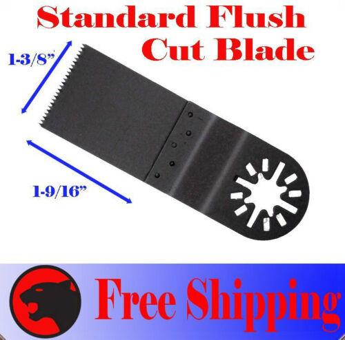 11 Metal Wood Oscillating MultiTool Saw For Blade Ryobi Chicago Performax Bosch