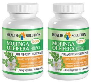 Pure health moringa