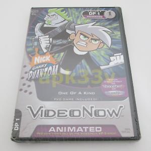 One of a Kind Hasbro Videonow Personal Video Disc Danny Phantom