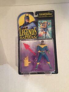 BATMAN-NIGHT-WING-ROBIN-ACTION-FIGURE-DC-COMICS-1994-LEGENDS-OF-BATMAN