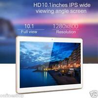 10 Inch Hd Dual Sim Camera 3g Octa Core Tablet Android 2gb 16gb Wifi Bluetooth