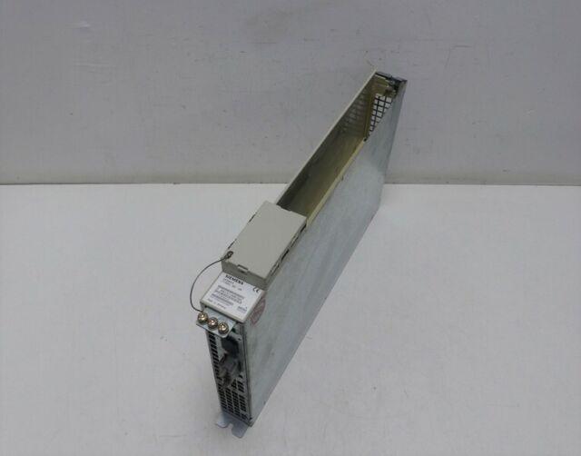 15A Version A Top Zustand Siemens Simodrive 6SN1123-1AA00-0AA0 LT-Modul INT