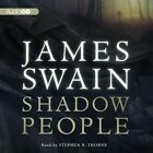 Shadow People by James Swain (CD-Audio, 2013)