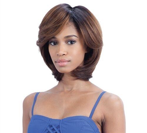 Saga 100% Remy Human Hair Wig ROLLER BODY