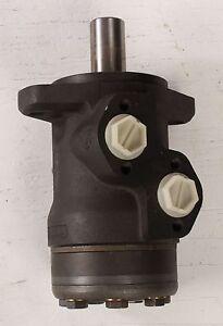 New 151-0314 Sauer-Danfoss OMP160 Hydraulic Motor