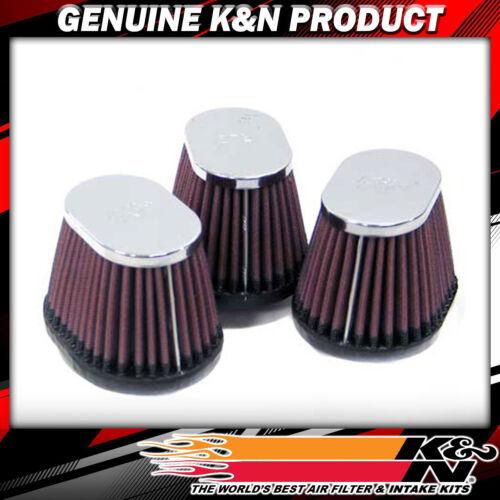 K/&N Filters RC-0983 Universal Clamp On Hi-Flow Air Intake Filter