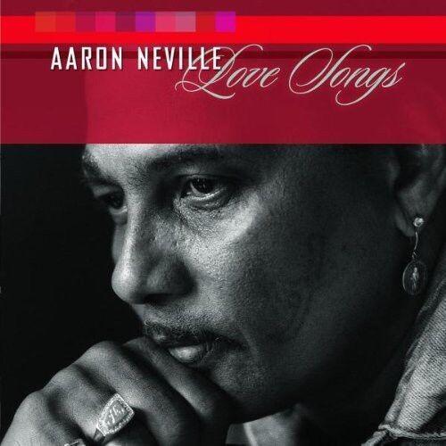 1 of 1 - Aaron Neville - Love Songs [New CD]
