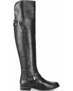 706256931364 Iii Women Daphne 5 The Bar 5 Over M Boots Knee nero qTPZndWw