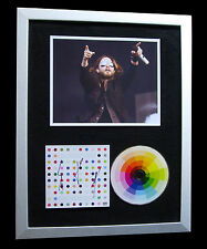 THIRTY SECONDS TO MARS+30+SIGNED+FRAMED+LUST+LOVE+=100% GENUINE+FAST GLOBAL SHIP