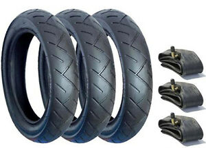 TYRE-amp-INNER-TUBE-SET-SUITABLE-FOR-FOR-MOUNTAIN-BUGGY-SWIFT-10-X-2-125-FREEPOST