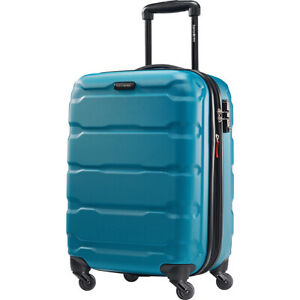 Samsonite-Omni-PC-Hardside-Spinner-20-3-Colors-Hardside-Carry-On-NEW