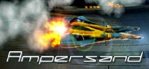 Ampersand-STEAM-KEY-PC-2015-Sci-Fi-Racing-Region-Free-Fast-Dispatch