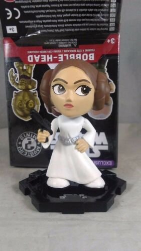 Funko Star Wars Mystery Mini Princess Leia 1/6