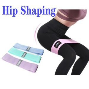 Non-slip-Hip-Resistance-Circle-Band-Women-Peach-Glute-Booty-Squat-Bands-Fitness